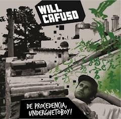 Will Cafuso
