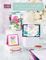 Stampin'Up! catalogus 2017-18