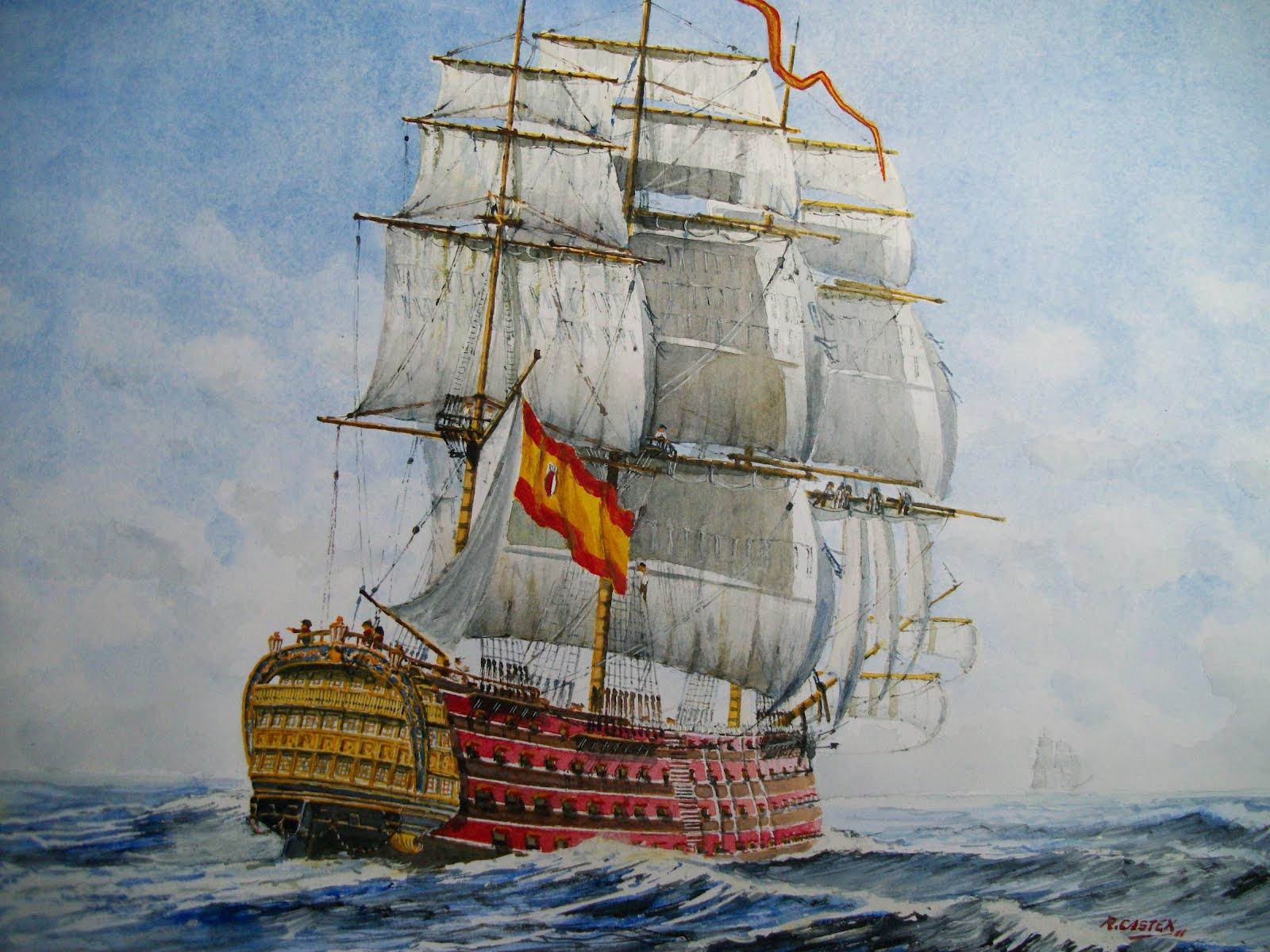 Колумбия vs сша: кому достанутся сокровища с затонувшего испанского корабля?