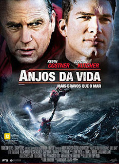 Assistir Anjos da Vida: Mais Bravos Que o Mar &#8211; Dublado