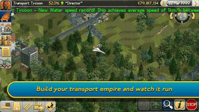 Transport Tycoon v0.39.1207 Mod Apk (Unlocked) 2