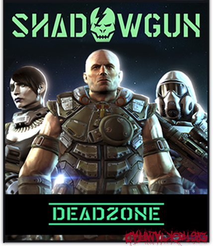 Shadowgun DeadZone [Full] [Español] [MG]