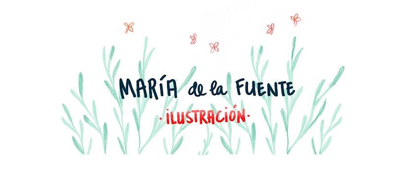 Maritxu dibuja...
