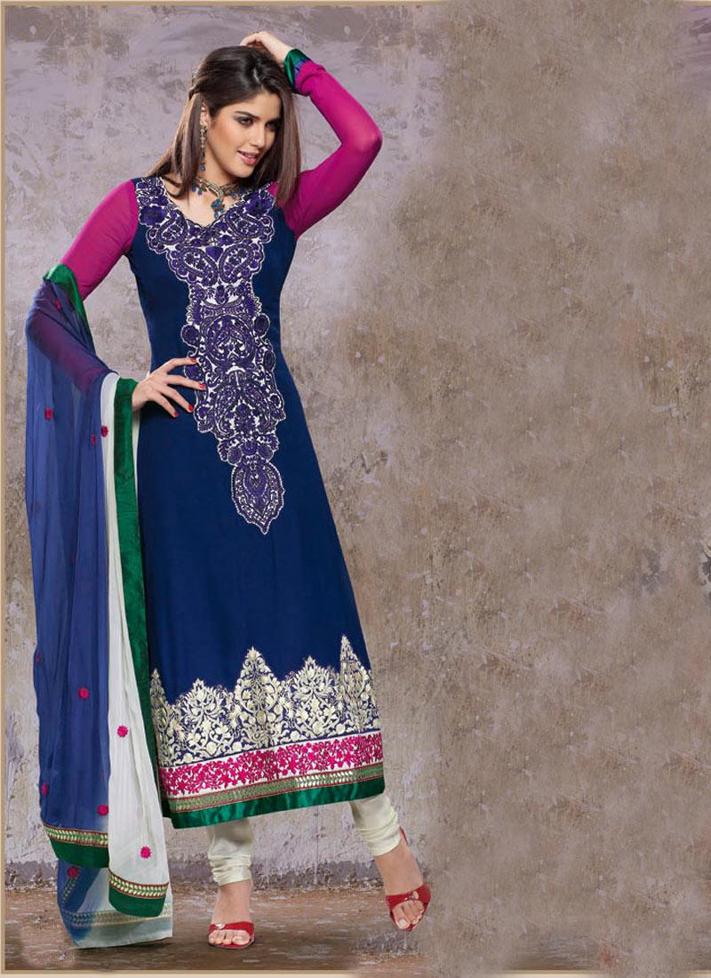 Fashion World Latest Fashion Pakistani Girls Party Dresses Fashion Styles