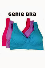 SUMMER PACK 3 IN 1 GENIE BRA