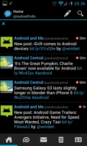 download tweet deck for android