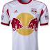 New York Red Bulls apresenta novas camisas para 2014