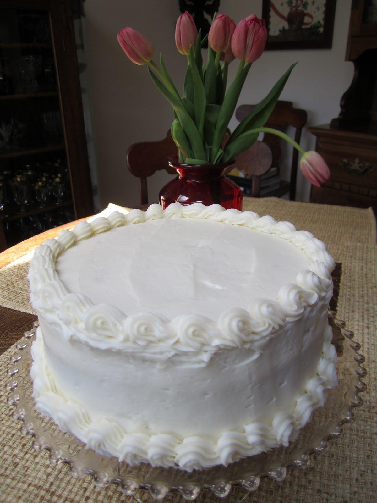 Red Velvet Cake Roscoe Jenkins