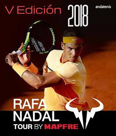 RAFA NADAL TOUR BY MAPFRE