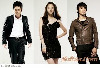 Hình ảnh diễn viên phim Canh Bac Nghiet Nga - Hàn Quốc