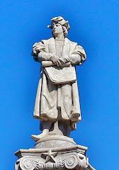 El Gran Almirante Cristóbal Colón