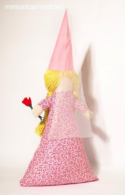 leyenda de Sant Jordi, la Princesa y el Dragón. Día del libro y de la Rosa