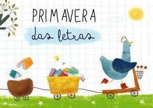 PRIMAVERA DAS LETRAS