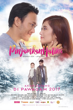Hot! OST Pinjamkan Hatiku