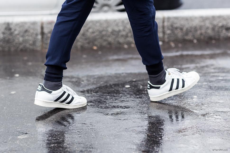 Adidas Chaussure Tumblr