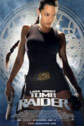 Baixar Filme Lara Croft: Tomb Raider (Dublado)