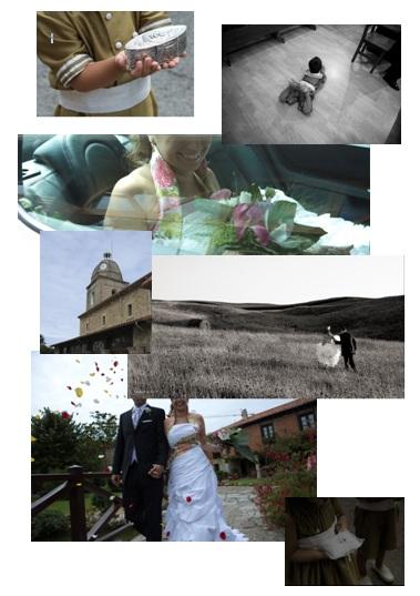 mix fotos de mi boda