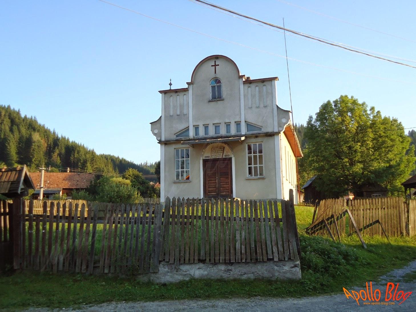 Biserica Ciobotani