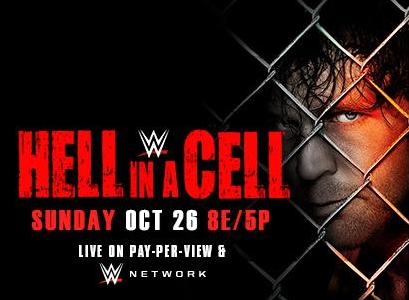 lo mejor de Hell in a Cell 2014 como su lugar y fecha de realización y tema oficial