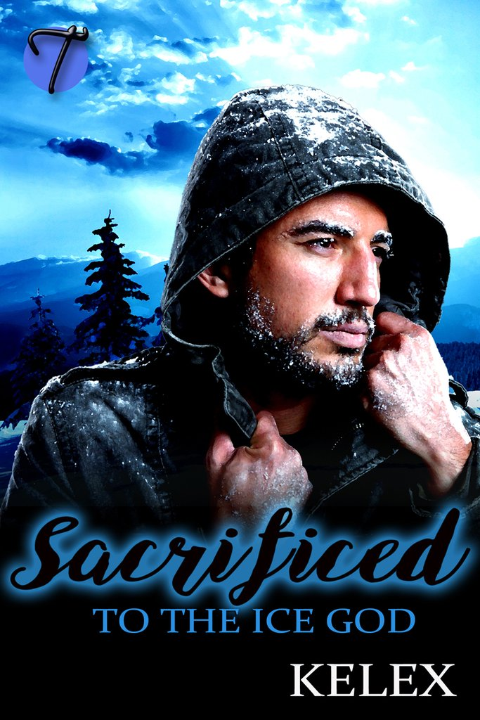 OUT NOW! Sacrificed to the Ice God
