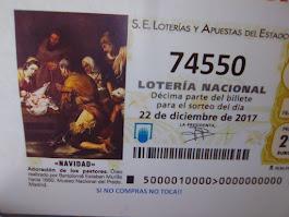 LOTERIA DE NADAL