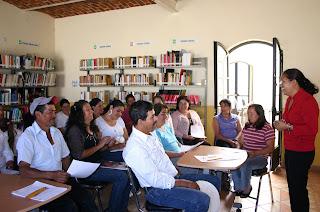 PARTICIPACIÓN DE LOS PADRES DE FAMILIA EN LA ESCUELA