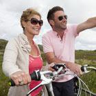 Spargel Radtour Arcen