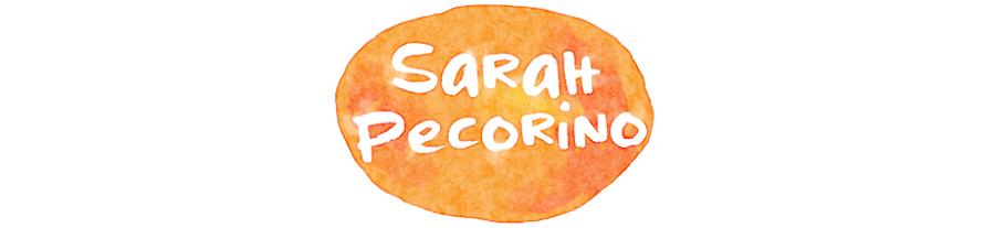 Sarah Pecorino Illustration