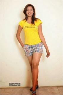 Actress-Vinni-Latest-Stills