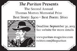 The Puritan