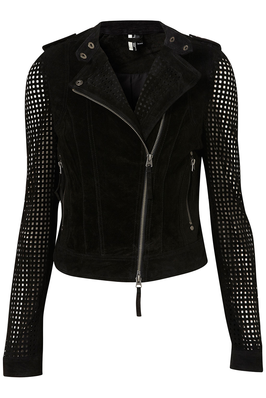 Leather jacket killer b&q - Wednesday 4 July 2012