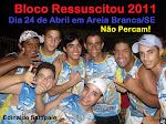 Bloco Ressuscitou 2011