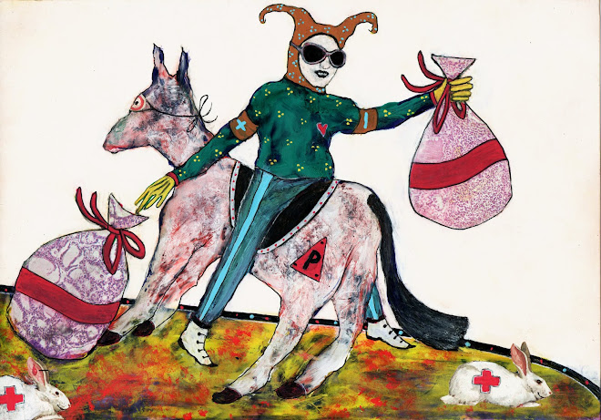 Illustration pour le mensuel Monde Argent...( journal Le Monde daté du 26 sept.2012)