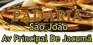 Padaria São João JACUMÃ PB