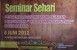 Seminar Museum Wasaka