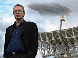 ufo london olympics games 2012 - MoD UFO Expert Nick Pope: Watch Out for UFOs during The Olympics Games