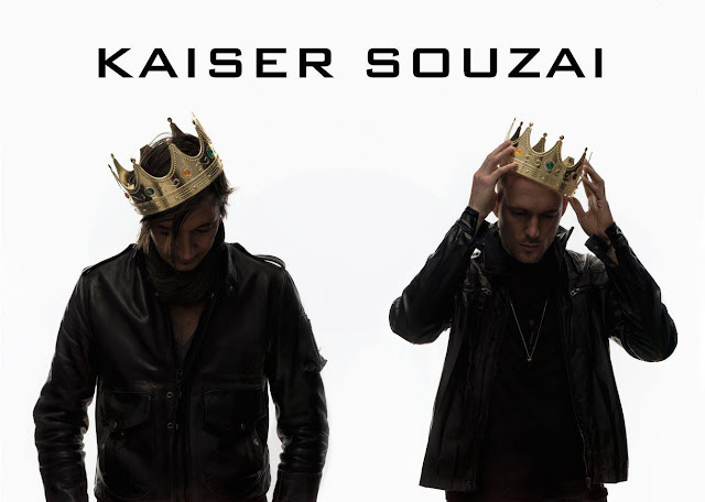Exclusive: Kaiser Souzai - Keyser-Söze (Free Download)