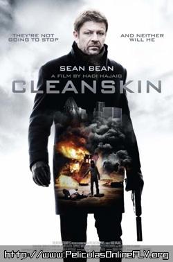 Cleanskin (2012) pelicula online gratis