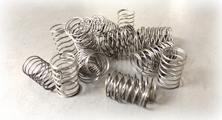 special custom compression spring to print supplier and distributor - santa ana, southern california
