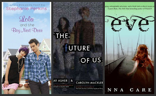 WINNERS of Giveaway: Give Thanks for the Books