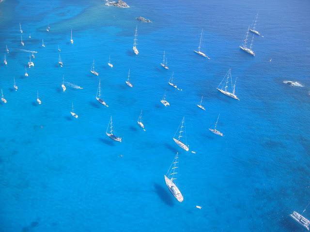 Saint Barthelemy Island, French West Indias