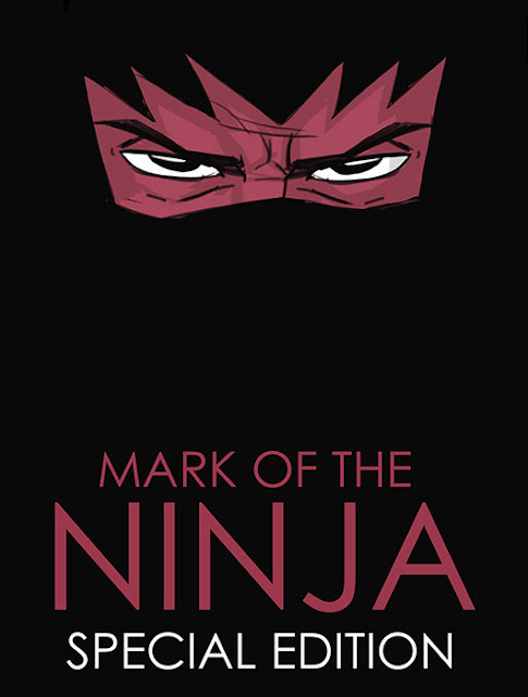 Mark of the Ninja Special Edition-SKIDROW download
