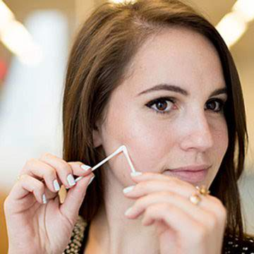 How to Get Rid of a Pimple with a Q-Tip