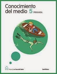 Libro de Naturales