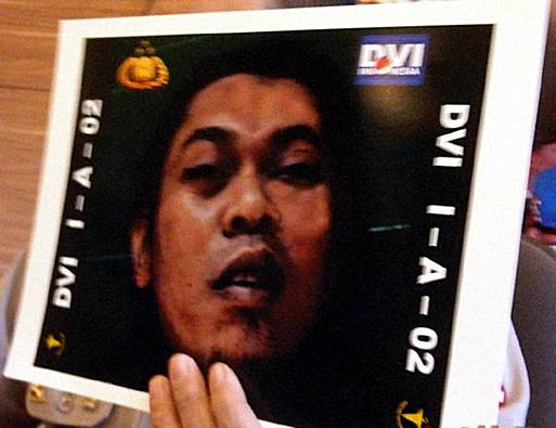 Two Suspected Terrorists Sigit Qurdowi and Hendro Yunianto Is Dead - the facemash post