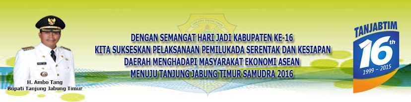 Radio Suara Tanjung Jabung Timur