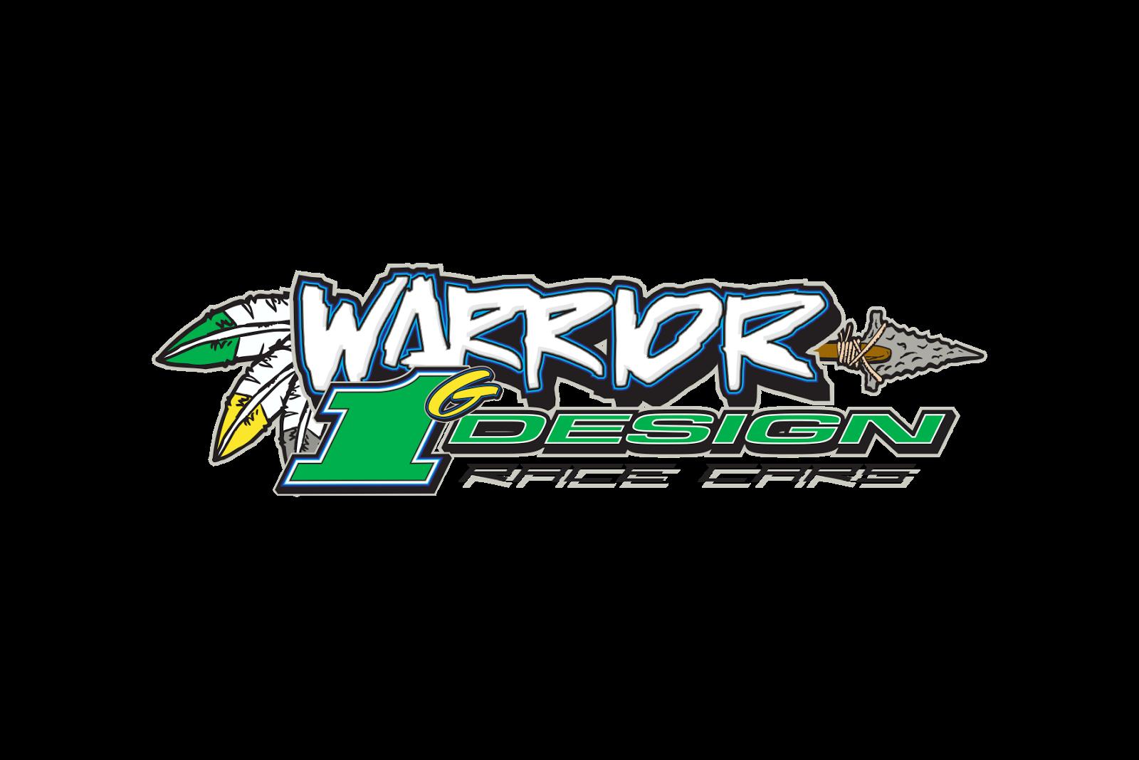 Warrior Race Cars Logo