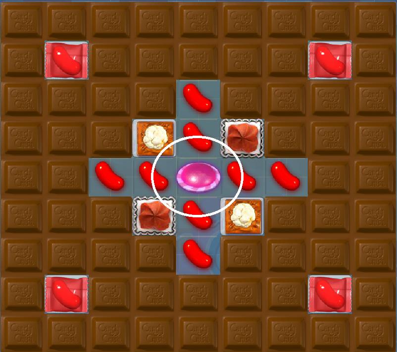 Candy crush saga all help candy crush saga ufo 39 s - 1600 candy crush ...