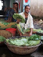 Sadarghat River Port market, Dhaka