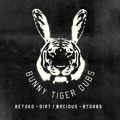 Betoko - Dirt / Wacidus
